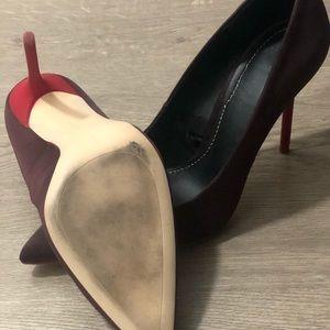 Zara Pumps Heels